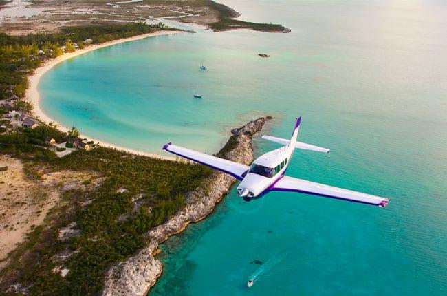 Bahamas Comanche