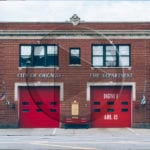 fire station architecture video
